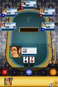 Partouche Poker Tour - Poker Texas Hold'em No Limit (France)
