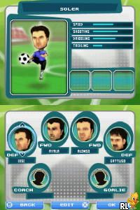 Fab 5 Soccer (USA)