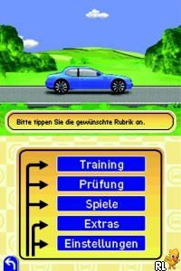 Fuehrerschein-Trainer (Germany)