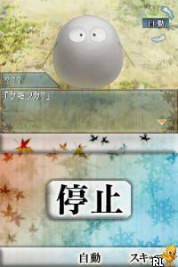 Hiiro no Kakera DS (Japan)