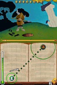 Looney Tunes - Cartoon Concerto (Europe) (En,Fr,De,Es,It)