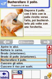 Guida in Cucina, La - Che Si Mangia Oggi (Italy)