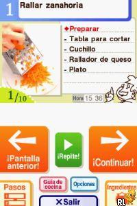 Cocina Conmigo! - Que Preparamos Hoy (Spain)