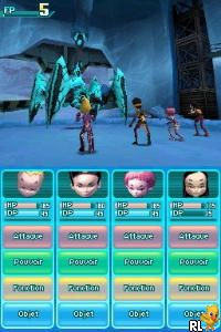 Code Lyoko - Fall of X.A.N.A. (USA) (En,Fr)