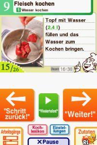Kochkurs - Was Wollen Wir Heute Kochen (Germany)