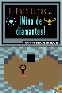 Looney Tunes - Duck Amuck (Spain)