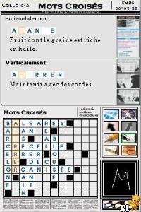 Mots Croises 2 (France)