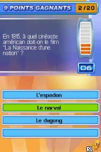 Questions pour un Champion - Le Jeu Officiel - Edition Speciale 20 Ans (France)