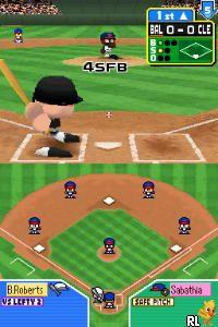 MLB Power Pros 2008 (USA)