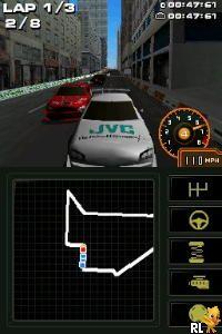 Race Driver - Grid (Europe) (En,Fr,De,Es,It)