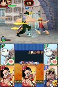 One Piece - Gear Spirit (Korea)