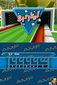 AMF Bowling Pinbusters! (Europe) (En,Fr,De,Es,It)