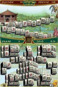 Mahjongg DS (Europe) (En,Fr,De,Es,It,Nl)