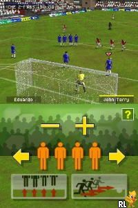 FIFA 09 (Europe) (En,Fr,De,Es,It)