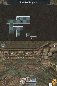 Mazes of Fate DS (Europe) (En,Fr,De,Es,It)