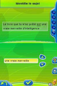 Adi l'Entraineur - Mathematiques, Francais 6e & 5e (France)