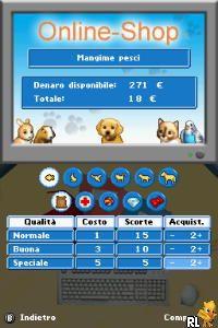 My Pet Hotel 2 (Europe) (En,It)