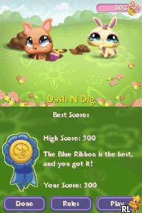 Littlest Pet Shop - Winter (Europe) (En,Fr,De,Es,It,Nl,Sv,No,Da,Fi,Pl,Cs)