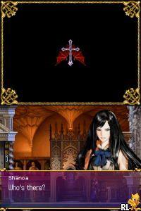 Castlevania - Order of Ecclesia (USA) (En,Fr)