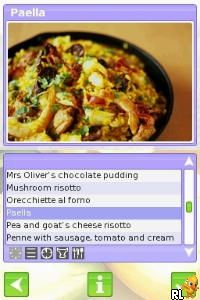 What's Cooking - Jamie Oliver (USA) (En,Fr,Es)