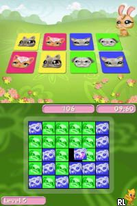 Littlest Pet Shop - Garden (USA) (En,Fr,Es)