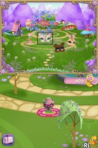Littlest Pet Shop - Jungle (USA) (En,Fr,Es)