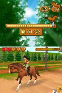 Ener-G - Horse Riders (USA) (En,Fr,Es)