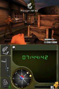 Call of Duty - World at War (USA)