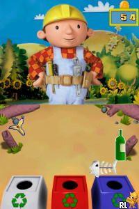 Bob the Builder - Festival of Fun (Europe) (En,Fr,De,Nl)