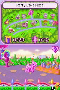 My Little Pony - Pinkie Pie's Party (USA)