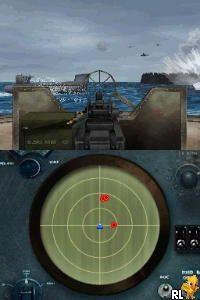 Call of Duty - World at War (Europe)