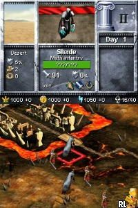 Age of Empires - Mythologies (USA) (En,Fr)
