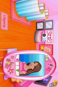 Barbie Fashion Show - An Eye for Style (Europe) (Es,It,Nl)