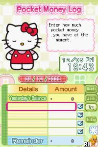 Hello Kitty - Daily (Europe)
