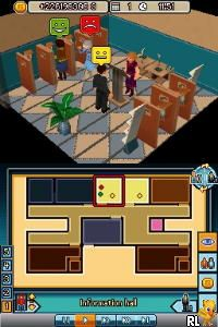 Hotel Giant DS (Europe) (En,Fr,De,Es,It)