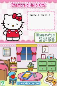 Hello Kitty - Daily (France)