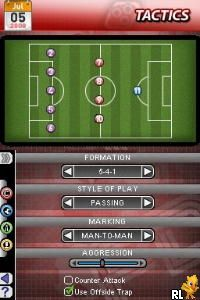 Football Director DS (Europe)