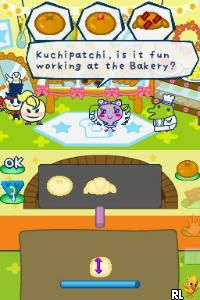 Tamagotchi Connexion - Corner Shop 3 (Europe) (En,Fr,De,Es,It)