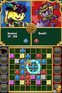 Neopets Puzzle Adventure (USA)