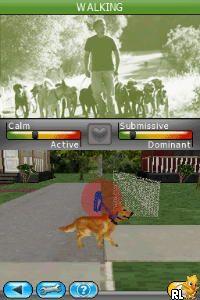Cesar Millan's Dog Whisperer (USA) (En,Fr,Es)