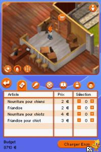 Emily - My Dog Paradise (Europe) (En,Fr,It)
