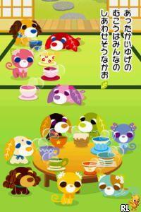 Ochaken no Daibouken 2 - Yume Ippai no Omocha Bako (Japan)
