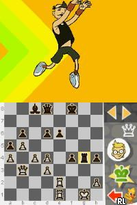 Chess for Kids (Europe) (En,Fr,De,Es,It)