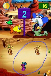 Freddi Fish - ABC under the Sea (Europe) (En,Fr,De,Es,It,Nl)