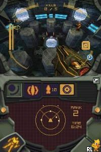 Metroid Prime - Hunters (Europe) (En,Fr,De,Es,It) (Rev 1)