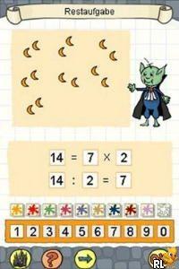 Lernerfolg Grundschule - Mathematik (Germany)
