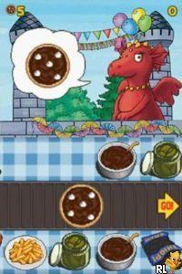 Dragon Thrills with Magic Lilly (Europe) (En,Fr,De,Es,It)