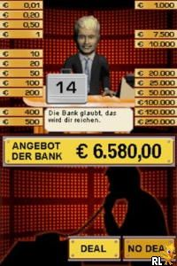 Deal or No Deal - Der Banker Schlaegt Zurueck (Germany)