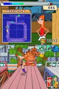 Phineas and Ferb (USA)