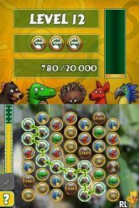 Zoo Quest - Puzzle Fun! (USA)